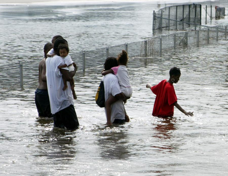 racism hurricane katrina essay Look at the way that hurricane is moving / at the time i was a young child about 7 and it was the very beginning of the school year going into the third grade at a pretentious expensive private school was a bit scary.
