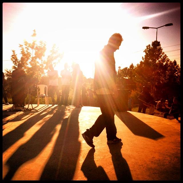 Hip-Hopistan:Inside Greater Kurdistan's Nascent Hip HopScene