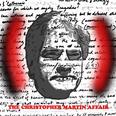 the christopher martin affair