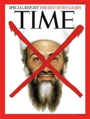 Osama Bin Laden, TIME Magazine, (May 2011)