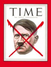 Adolf Hitler, TIME Magazine (May 1945)