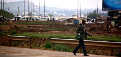 Life travels by Kiwana Semembya