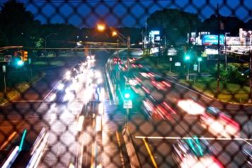 traffic King by Kiwana Semembya
