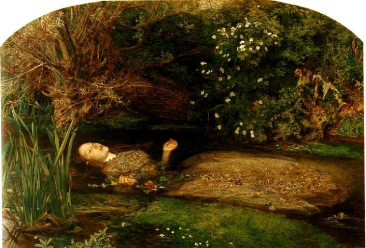 He Died Alone… by BrittneyBullock