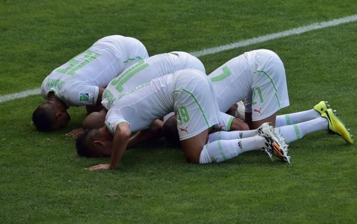 Golaso Algeria (From Google Images)
