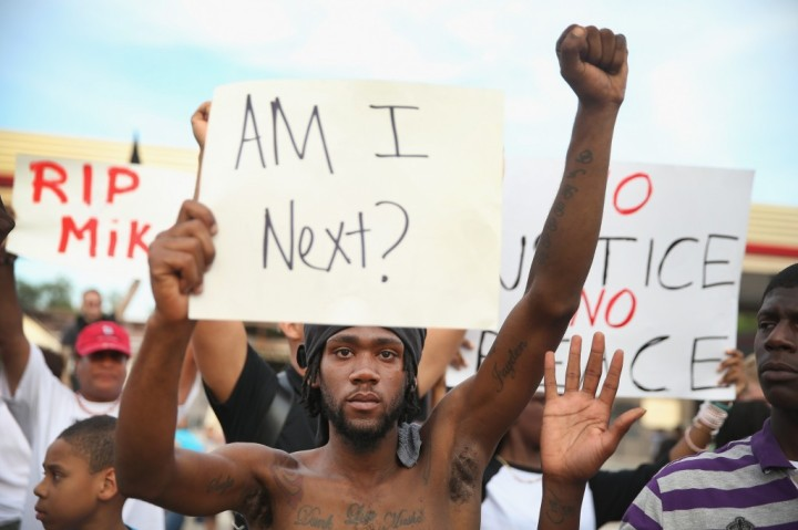 Why Modern American Racism Will Exist for Another Few Hundred Years by M.Pitter