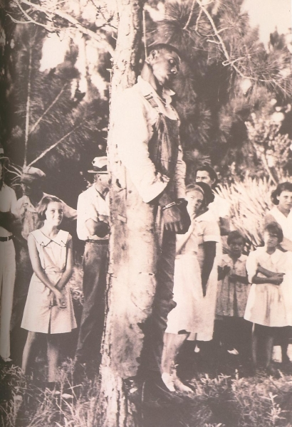Lynching in 1930s Fort Lauderdale