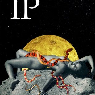 In Parentheses Literary Magazine / Volume 3 / Issue 2 / Cover Art