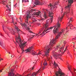 In Parentheses Literary Magazine / Volume 2 / Issue 4 / Cover Art