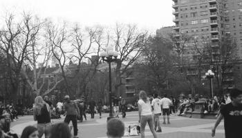 washington square park-justin-hunte-justdasuede-in-parentheses-crowds-volume-5
