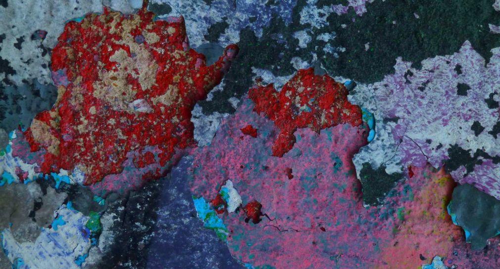 imaginary map 2 / fabio sassi / in parentheses / volume 6