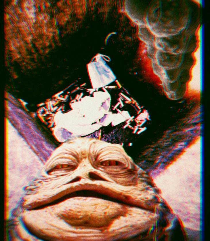 Collage - Dmitry JVD / In Parentheses Literary Magazine / Summer 2021 / Volume 7 Issue 1